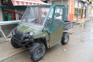 Forklift ve Özel Araç Kaplama