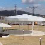 Düğün Salonu Kır Bahçesi Çadırı